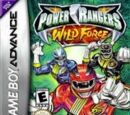 Power Rangers Wild Force (video game)