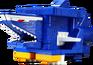 DSZ-Cube Shark