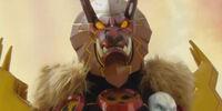 Comparison:Raging Knight Dogold vs. Fury