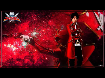 File:Captain Marvelous Wallpaper.png