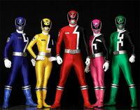 SPD B Squad