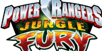 Power Rangers Jungle Fury (toyline)