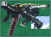 Prwf-zd-gator