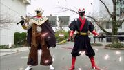 Ninninger Clothes Change