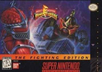 File:MM Power Rangers The Fighting Edition SNES cover.jpg