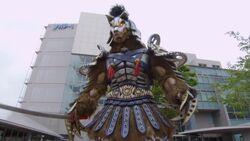 Kinji-Yokai