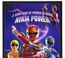 Power Rangers Ninja Storm (song)