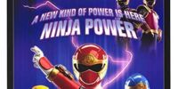 Power Rangers Ninja Storm (song)