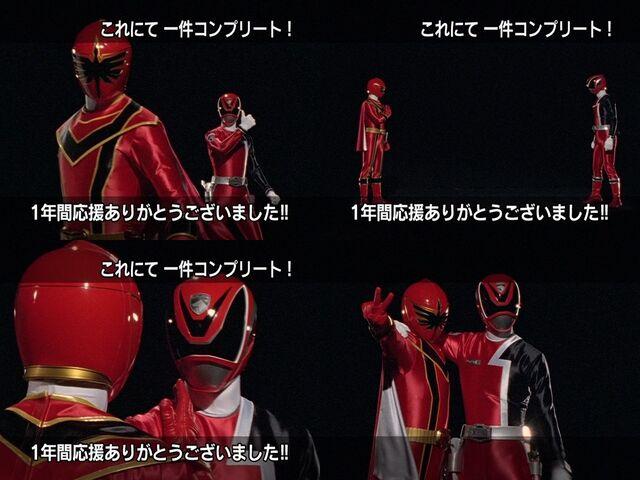 File:Red Senshi Handover- Dekaranger - Magiranger.jpg