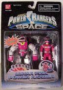 Lunar Pink Ranger