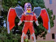 Battlizedredranger