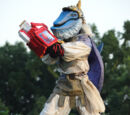 Zyuoh Whale