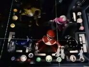 Overhead view of megacenter mmpr