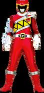 Kyoryu-red-armedon