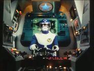 Goggle V Blue Cockpit