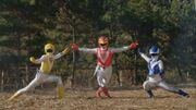 Liveman (Super Hero Taisen Z)
