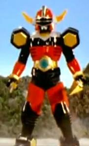 Mega-defender