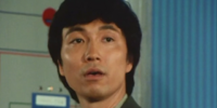 Junichi Yamane