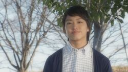 Ryuji young
