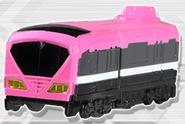 TR-Pink Ressha
