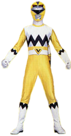 File:Yellow Galaxy Ranger & Ginga Yellow.png