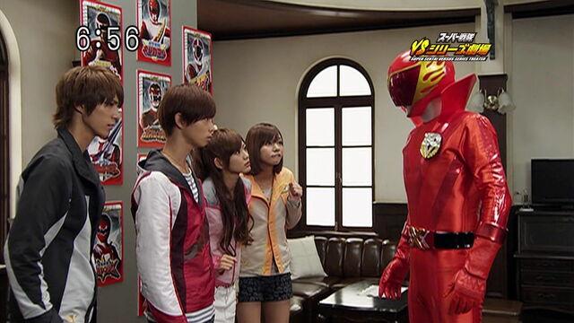 File:AkaRed in Super Sentai Versus Series Theater.jpg