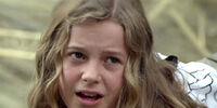 Lara Hodgson