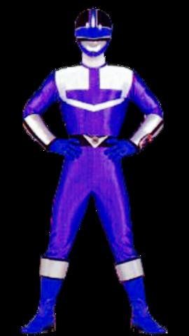 File:Blue Time Force Ranger & Time Blue.png
