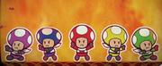 Toad Sentai Rescue V