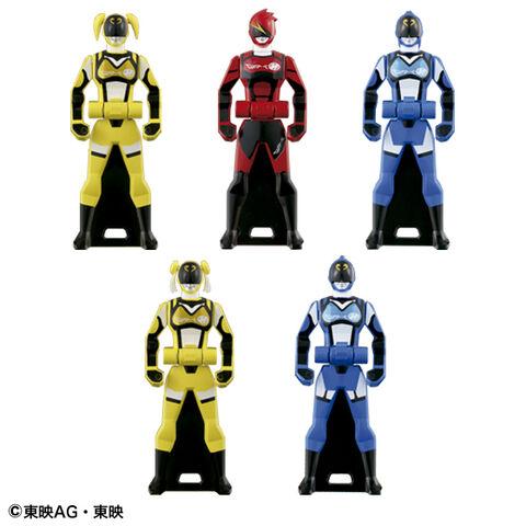 File:Ranger Keys - Akibaranger.jpg