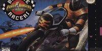 Power Rangers Zeo: Battle Racers