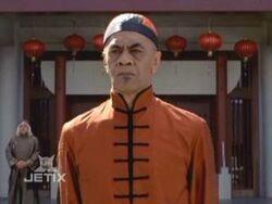 JF Master Mao