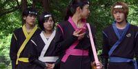 Shinobi 33: The Kunoichi That Loved Yakumo
