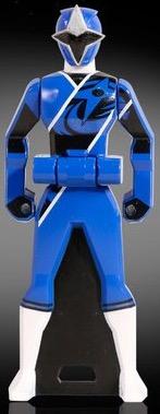 AoNinger Ranger Key
