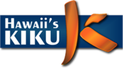 KIKU TV logo