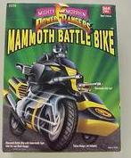 Mammoth Battle Bike