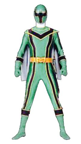 File:Green Mystic Force Ranger & MagiGreen.PNG