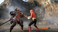 Red vs Xandred