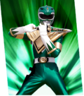 Mighty-morphin-green-ranger