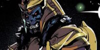 Goldar (2016 comic)