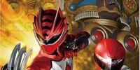 Juken Sentai Gekiranger vs. Boukenger