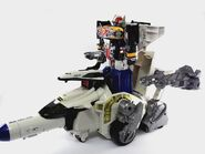 Spaceultrazord