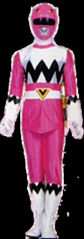 File:Pink Galaxy Ranger & Ginga Pink.png