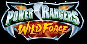 Power Rangers Wild Force Logo