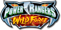 Power Rangers Wild Force (toyline)