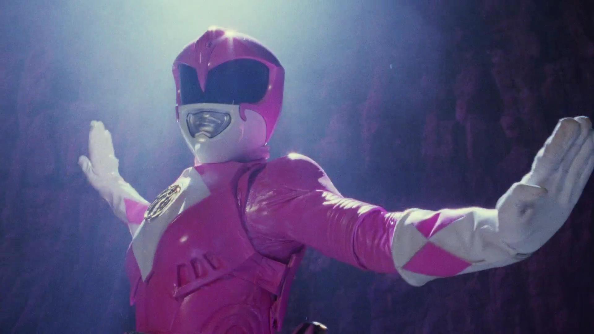 mighty morphin power rangers the movie rangerwiki autos post