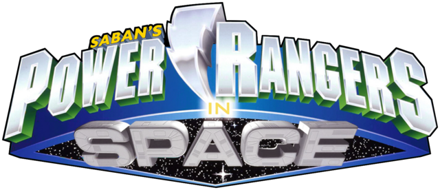 File:Power Rangers In Space logo 1998.png
