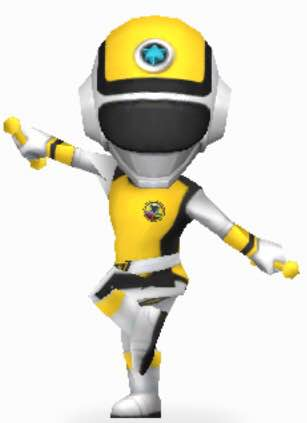 File:Yellow Prism Ranger in Power Rangers Dash.jpg