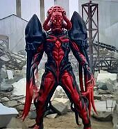 Octomus the Master