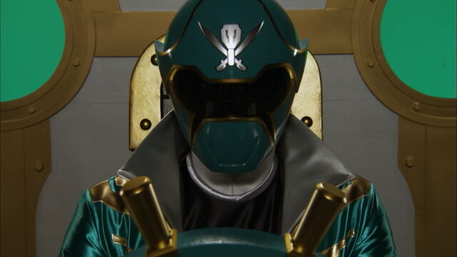 File:Gokaiger Green cockpit.jpg